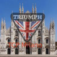 Gruppo di iscritti a TCP residenti a Milano e dintorni, con lo scopo di incontrarci e organizzare uscite in moto