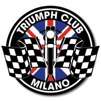 Bikers meneghini con una sola unica passione...Triumph of course!